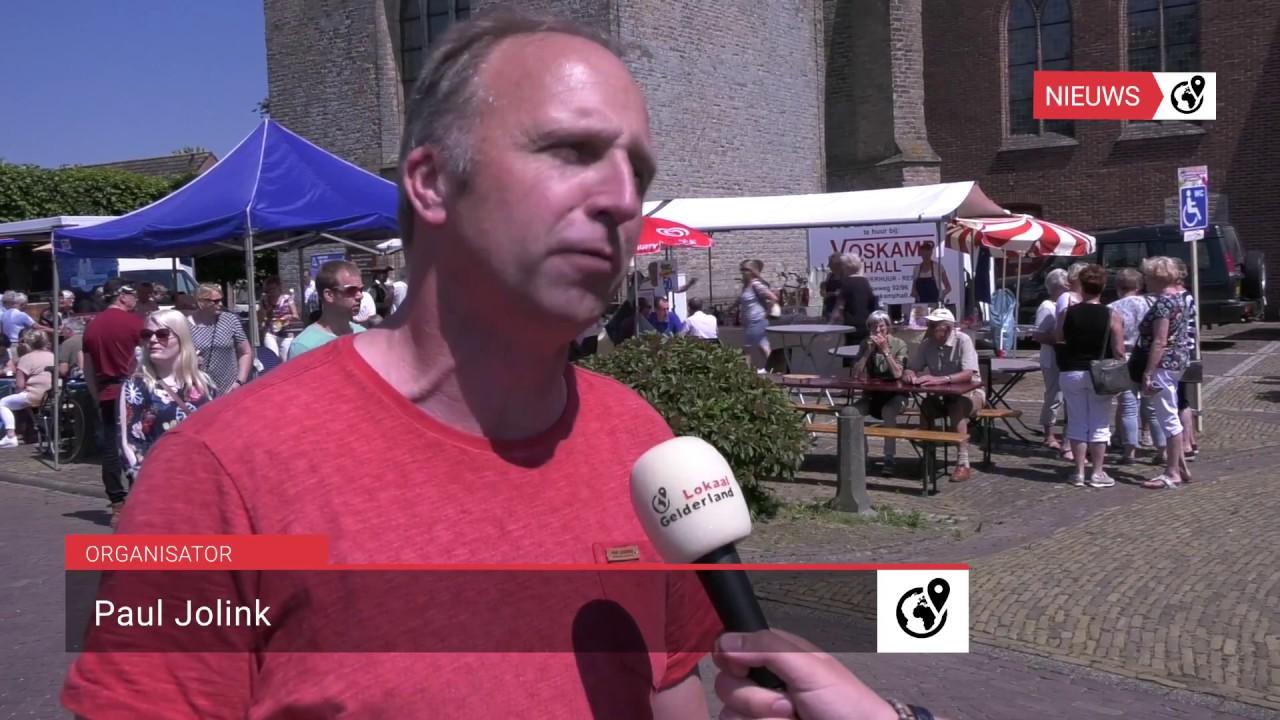 Pinksterfestival dit jaar ongekend populair