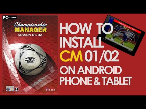 HOW TO INSTALL CM 01/02 ON ANY ANDROID PHONE OR TABLET Mp3