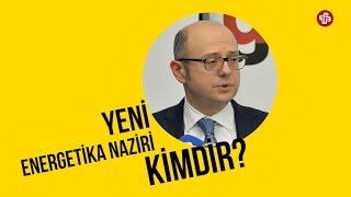 Yeni energetika naziri Pərviz Şahbazov kimdir?