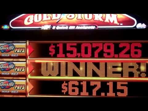 Quick hit slot machine wins