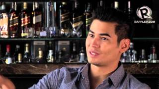 ONE- ON-ONE WITH FABIO IDE