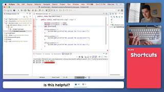 Boolean Java Tutorial