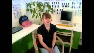 HeleAutoškola Praha 8 – zážitky po zkouškách – Terezka