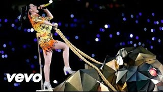 Katy Perry   Super Bowl XLIX Halftime Show 2015 Performance HD