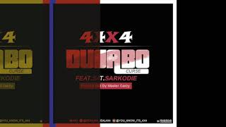 4X4 ft Sarkodie Duabo (Curse) (Prod By Mix Master Garzy) (Official Audio)