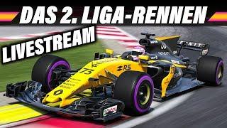F1 2017 Ligarennen Livestream Deutsch - Österreich GP (Rapid Racers League) Gameplay German
