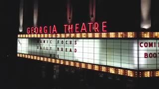 Georgia Theatre 2.10.18