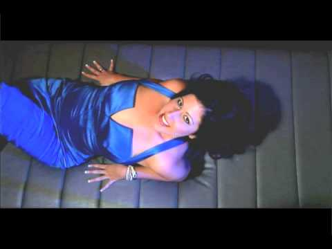 """Christy Marie's debut music video, """"I'm Here"""""""