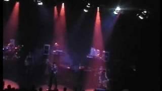 "Gary Numan - Mini Tour 2003 - ""Moral""   ""The Aircrash Bureau"" [London Astoria]"