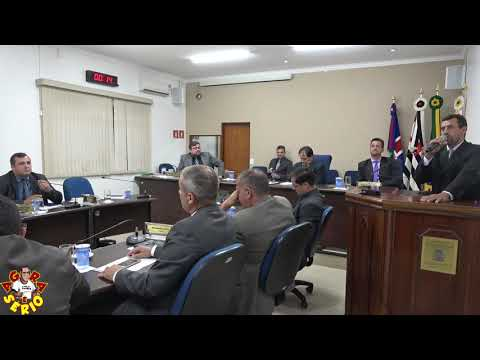 Tribuna Vereador Vanderleizinho dia 5 de Fevereiro de 2019