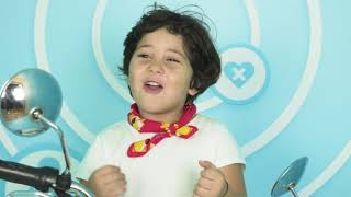 Nizar Idil - Andek Moukhalafa (EXCLUSIVE Music Video) | (نزار إديل - عندك مخالفة (فيديو كليب