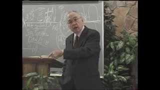 The Mystery Of Prayer! - Pastor Richard Jordan