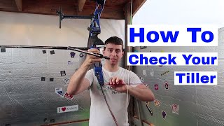 Bow Unboxing and Setup of SF Archery Axiom Recurve Riser and SF