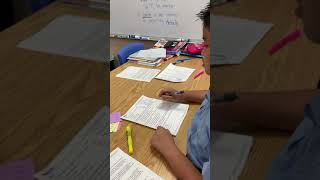 6th grade reading comprehension