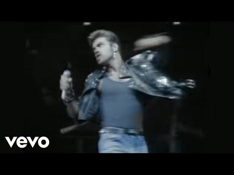 Джордж Майкл - George Michael - Monkey - музыкальный клип