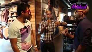 Rannvijay Gives a Makeover to Raghu & Rajiv | Episode 6 | Hitched | Rannvijay
