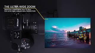 Video 0 of Product Nikon NIKKOR Z 14-30mm f/4 S Lens