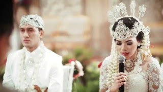 Wedding Film | Astrid & Dimas | Dhanapala Ballroom Indonesia