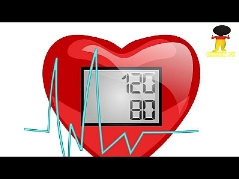 Blutdruckregulierenden Medikamenten Sammlung