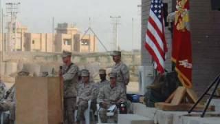 2nd Battalion 5th Marines Echo Company QRF Ramadi, Iraq
