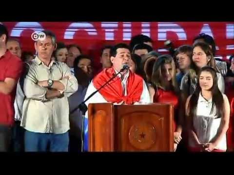 Horacio Cartes, presidente electo de Paraguay | Journal
