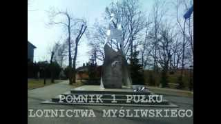 preview picture of video 'Mińsk Mazowiecki'