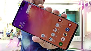 Samsung Galaxy S10 Plus Full Honest Review