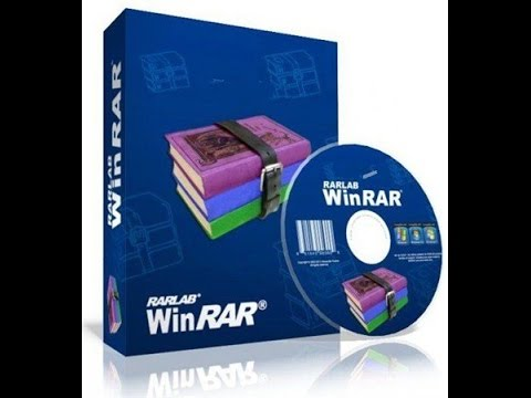 Video download WinRar full version for Free (32 bit & 64 bit)