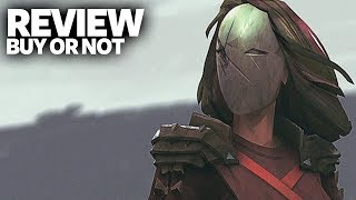 Absolver Review PC - First Impression (Buy Or Not - Performance Analysis)