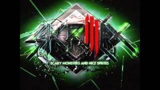 Skrillex - Scary Monsters And Nice Sprites [320Kbps]