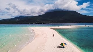 Best Beach in The Philippines? Camiguin Island Adventures
