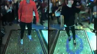 【名古屋DANCERUSH交流会】リレー動画 Part3「Butterfly」#DANCERUSH_STARDOM