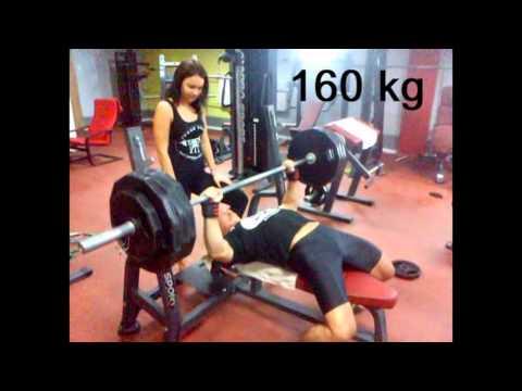 Ćwiczenia w siłowni wszystkie grupy mięśniowe