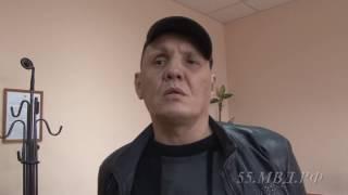 Смотрящие за поселком Береговой. Омск
