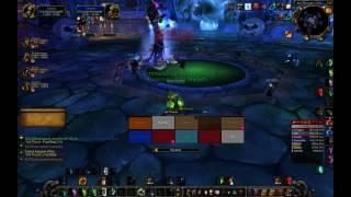 FALLEN vs Naxxramas (Spiderwing) -WOTLK-Mage POV-720p - Most