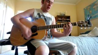 Lie to Me - 12 Stones (cover)
