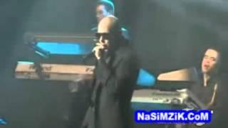 Cheb Khaled ft Pitbull   Hiya Hiya  clip offeciel 2012