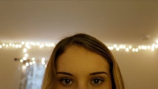 ASMR The Eyes Never Lie