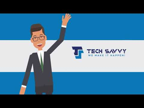 Tech Savvy Belize- Most affordable web design and development company in Belize