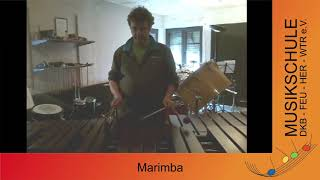 Musikschule Marimba