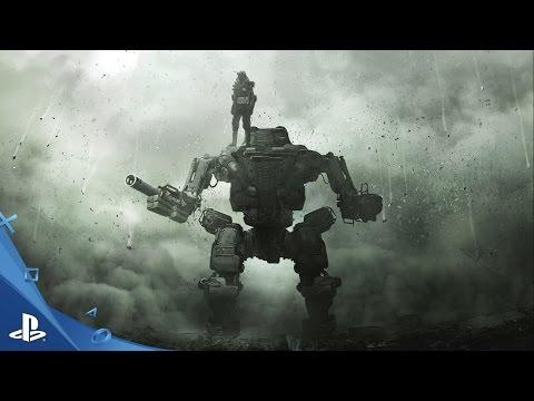 HAWKEN – E3 2016 Official Announce Trailer | PS4 thumbnail