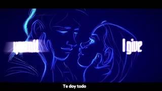 John Legend   All Of Me (Love Story) Happy Valentine's Day    Lyrics  Sub Esp