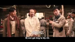 Kế Hoạch Lão Phật Gia Phim Hành Động Phiêu Lưu Hay 2015 HD YouTube