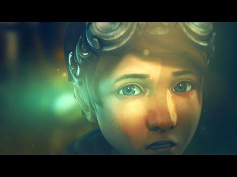 Silence - Gamescom Trailer 2016 thumbnail