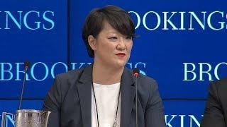 North Korea's elites and their exposure to creature comforts overseas