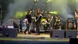 Dismember - Tragedy of The Faithful live @BRUTAL ASSAULT '07