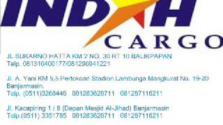 Ekspedisi Cargo Surabaya Banjarmasin Balikpapan Samarinda