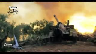 الفصائل ترد بقوة في ريفي إدلب وحماة... فهل تستمر المعركة الجديدة؟