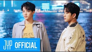 "GOT7 ""You Are"" M/V Behind"