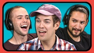 YOUTUBERS REACT TO TOP 10 MOST DISLIKED MUSIC VIDEOS OF ALL TIME | Kholo.pk